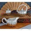 Silver Tea Set - Autumn Fun Tea Set