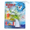 Funny Dolphin Bubble Gun With Light And Music