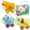 Electrical Toy Animals Car with Music
