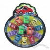 Pull Back Mini Racing Car Toys, Non-Toxic Material And High Quality, CE Passed