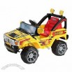 1-seat Hummer Baby Ride-on Car with 3kph Speed and 40kg Maximum Loading Capacity