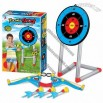 Bow and Target Game Toy with En71