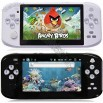Video Game Console, 4.3-inch, Android System Capacity Screen, Handheld Game Pad Thousand Games