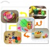Intellect Magic Kids Clay Craft Toy Making for Children Above 3 Years Old
