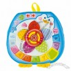 Puzzle Backpack With Music Hand Touch