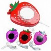 Mini USB Cup Warmers with Strawberry Shape