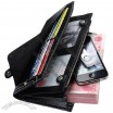 Men Zipper Wallet