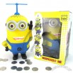 Despicable Me Money Bank