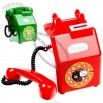 Plastic Telephone Money Bank
