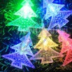 LED Christmas Tree String Lights