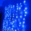 120 LED Curtain Lights