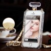Perfume Bottle iPhone 6 Case