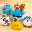 Cartoon Animal Safety Padlocks