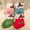 Christmas Stockings Hanging