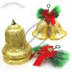 Xmas Bells Ornaments