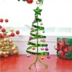 Spiral Christmas Tree with Bells