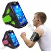 Hot Mesh Gym Sport Running Armband Case Cover Holder for Samsung Galaxy S5 i9600