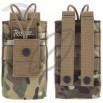 Camouflage Interphone Case