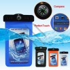 Ultra-touch Smartphone Waterproof Pouch - Diving Cell Phone Case