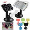 360 Degree Rotation Multifunction Cell Phone Holder
