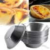 Aluminum Tarts Mould