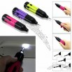 5 in 1 Screwdriver Tool Kit with LED Light