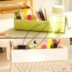 Multi-purpose Desktop Organizer Case