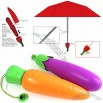 Fashion Fruit Vegetable Umbrella