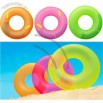 Fluorescent Inflatable Swim Ring