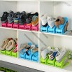 Adjustable Shoe Holder Rack