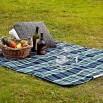 Travel Picnic Mat