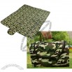 Camouflage Picnic Mat
