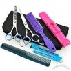 Hair Scissors and Comb Hairpin Set