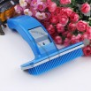 Manual Plastic Comb Hair Removal