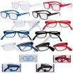 Personalized Folding Reading Glasses