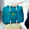 Bon Voyage Carry-on Travel Bag