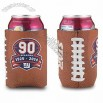 Football Koozie/Can Holder