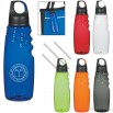 24oz Crest Carabiner Sports Bottle