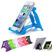 Adjustable Universal Digital Equipment Holder for Cellphone Tables