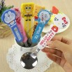 Cartoon Stainless Steel Spoon