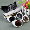 Fashion Cat's Eye Sunglasses