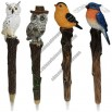 Owl and Oriole Bird Pen
