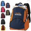Two Color Backpack