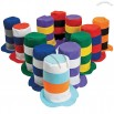 Various Colors Stovepipe Hats
