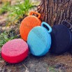 Cloth Art Bluetooth Speakers
