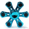 Stress Reducer Metal Ball Bearing Hand Fidget Spinner