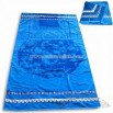 100% Cotton Jacquard Towel