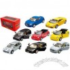 1: 32 Metal Pull Back Car Toys