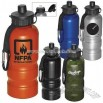 20 oz. Aluminum Sahara Sports Bottle