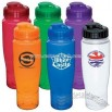 28 ounces PET Plastic Sports Bottle